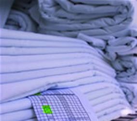 Seguridad de nuestro servicio - Lavandería industrial | Biolavado