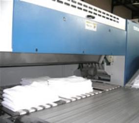 Sistemas Redundantes - Lavandería industrial | Biolavado